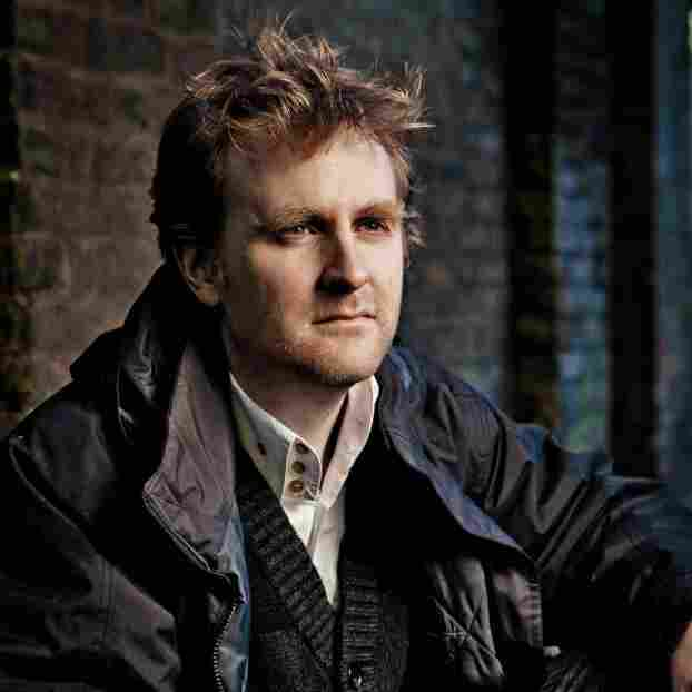 Nick Harkaway is also the author of The Gone-Away World.