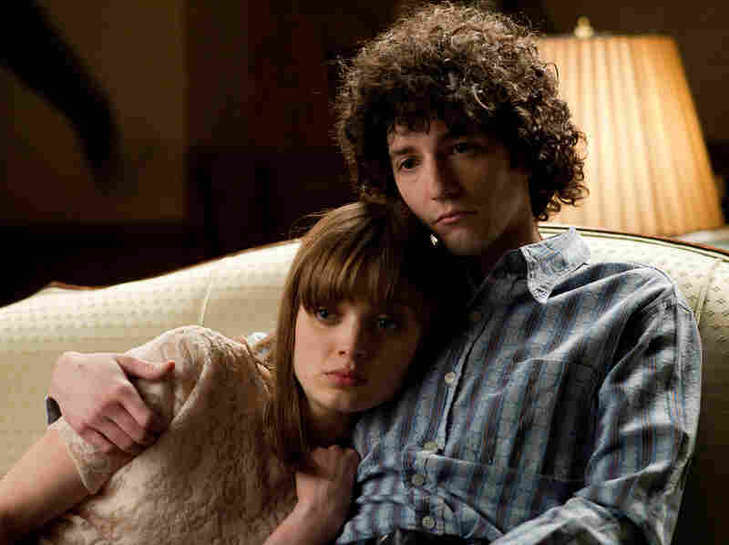 Grace Dietz (Bella Heathcote) and Douglas discover the highs and lows of young love.