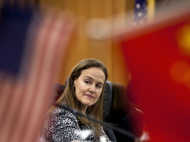 Michele Flournoy is reportedly among those President Obama is considering for defense secretary.