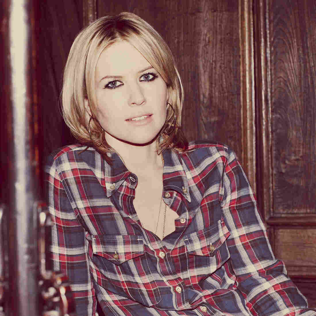 Hear A New Song From Dido Featuring Kendrick Lamar