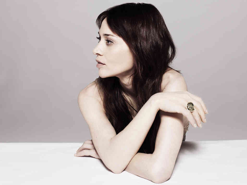 Fiona Apple's The Idler Wheel... is a sustained mood piece, a series of intricate word puzzles swaddled in ferocious emotion.