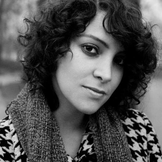 Guatemalan singer Gaby Moreno is one of Alt.Latino listeners' favorite musicians of 2012.