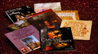 A sampling of one listener's cherished classical Christmas albums from a few years back.
