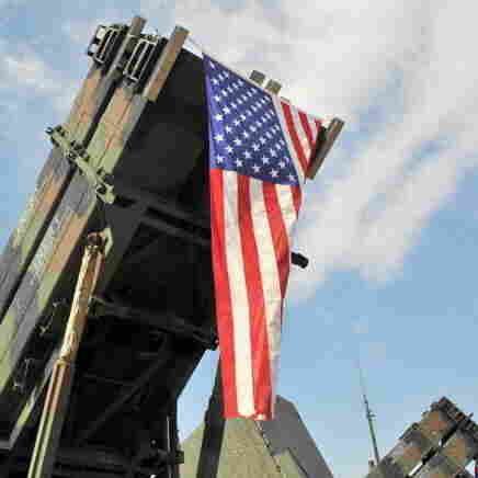 Syrian Crisis: Turkey Getting Patriot Missiles