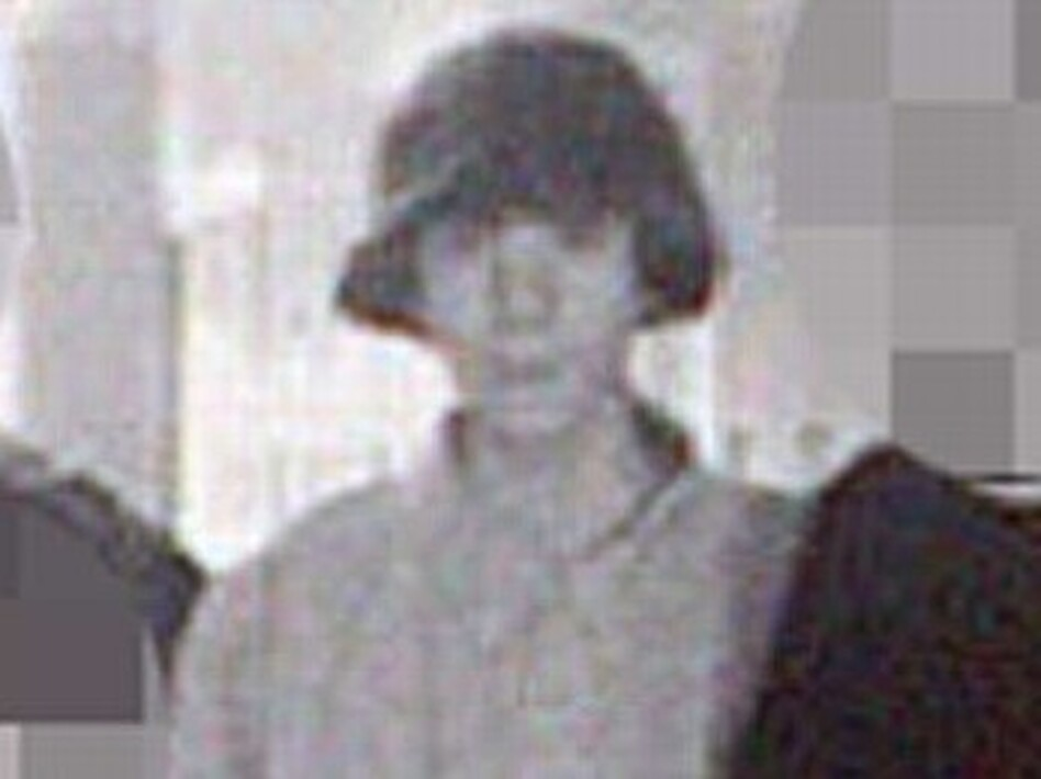 A 2008 yearbook photo of Adam Lanza provided by ABC News. (Handout via Getty Images)