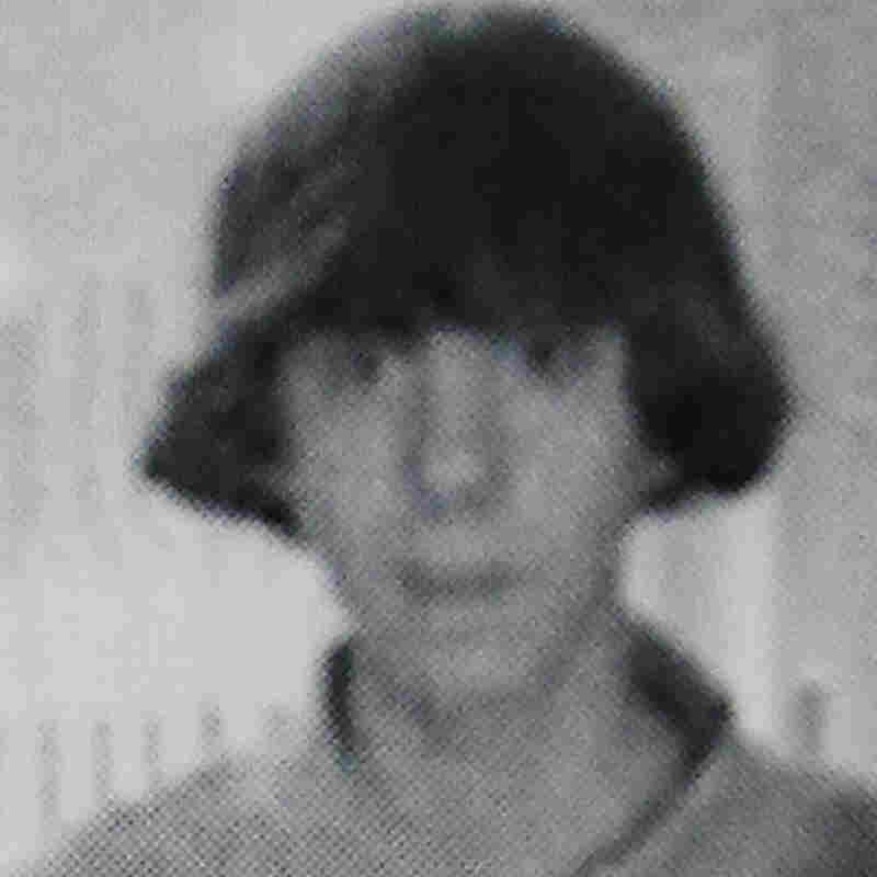 A photo of Adam Lanza from a Newtown High School yearbook.