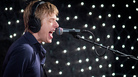 Divine Fits at the KEXP studio in Seattle