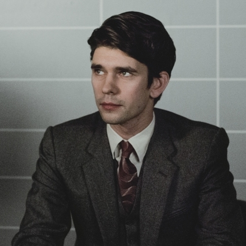 The Hour charts the daily drama in a '50s BBC newsroom; Ben Whishaw plays journalist Freddie Lyon.