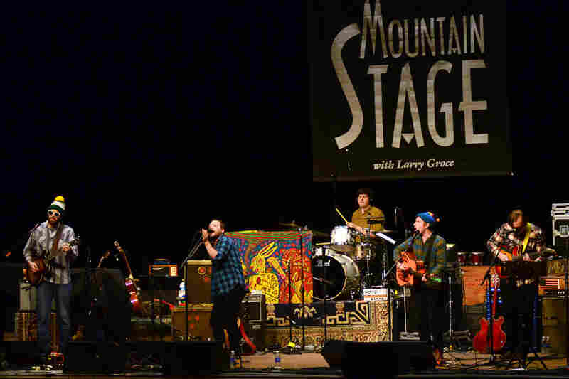 Dr. Dog draws heavily from the iconic pop and rock 'n' roll sounds of the 1960s.