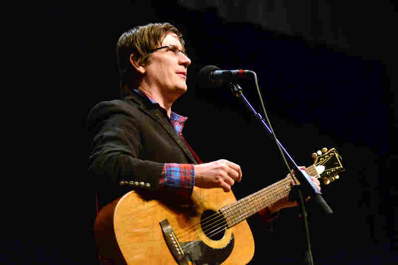 The prolific songwriter has hundreds of songs to his name, the rarest of which are highly prized among Mountain Goats fans.