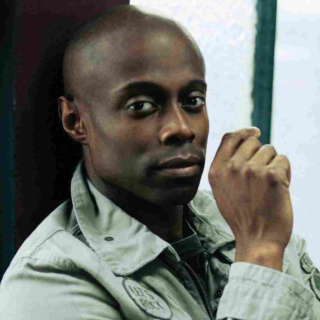 "Of ""Christmas Time is Here,"" Kem says, ""It's one of those songs that I hear and it's like, 'I wish I wrote that.' """