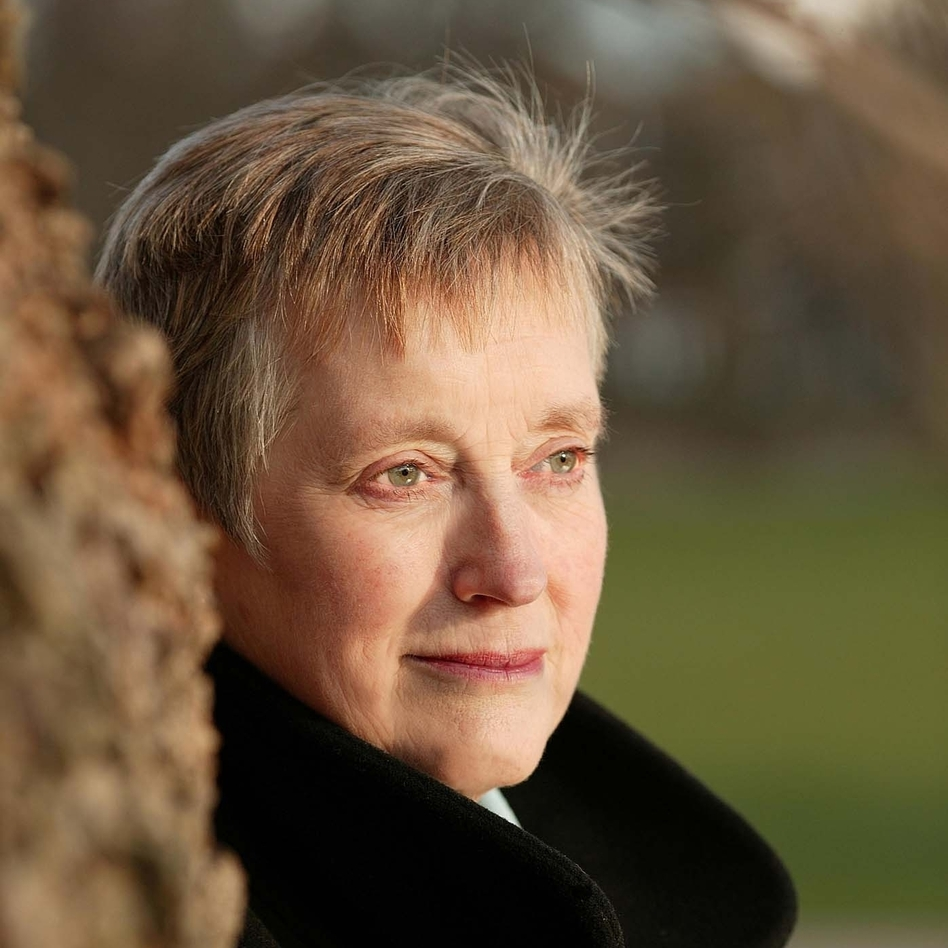 Stella Rimington was the director general of MI5 from 1992-1996. (Courtesy of Jamie Hughes)