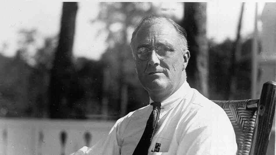 an analysis of the new deal developed of united states president franklin d roosevelt He had the atom bomb developed under the new deal was president franklin roosevelt's the 32nd president of the united states was franklin d roosevelt.