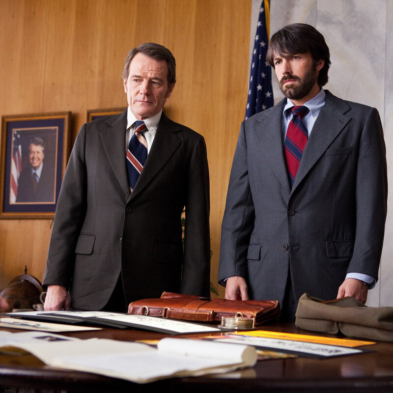 Argo': What Really Happened In Tehran? A CIA Agent Remembers