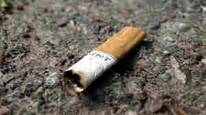 Seniors Looking To Quit Smoking Get More Help From Medicare