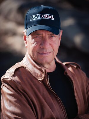 Dick Wolf is an Emmy Award-winning writer, producer and creator of the TV series Law & Order.
