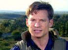 NBC News' Richard Engel. (2009 file shot.)