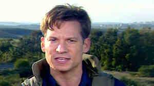 NBC News' Richard Engel. (2009 file shot.)
