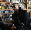 Miguel performs a Tiny Desk Concert.