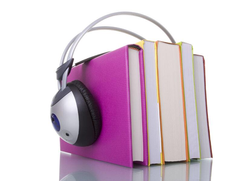 listen up audiobooks for every taste npr
