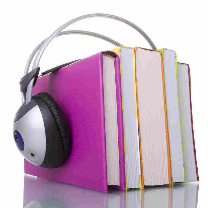 Listen Up! Audiobooks For Every Taste