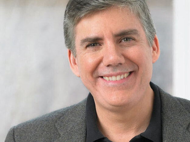 Rick Riordan is the best-selling author of the <em>Percy Jackson and the Olympians</em> series. He lives in San Antonio with his wife and two sons.
