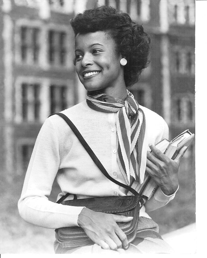 Thelma Porter