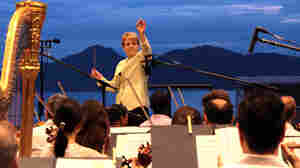 Marin Alsop: A Utopian Musical Dream From South America
