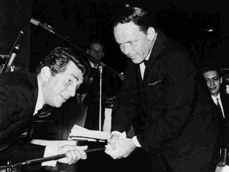 Dean Martin and his pal Frank Sinatra are responsible for delivering some of the most beloved Christmas recordings.