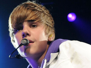 Are You Better Than Bieber?