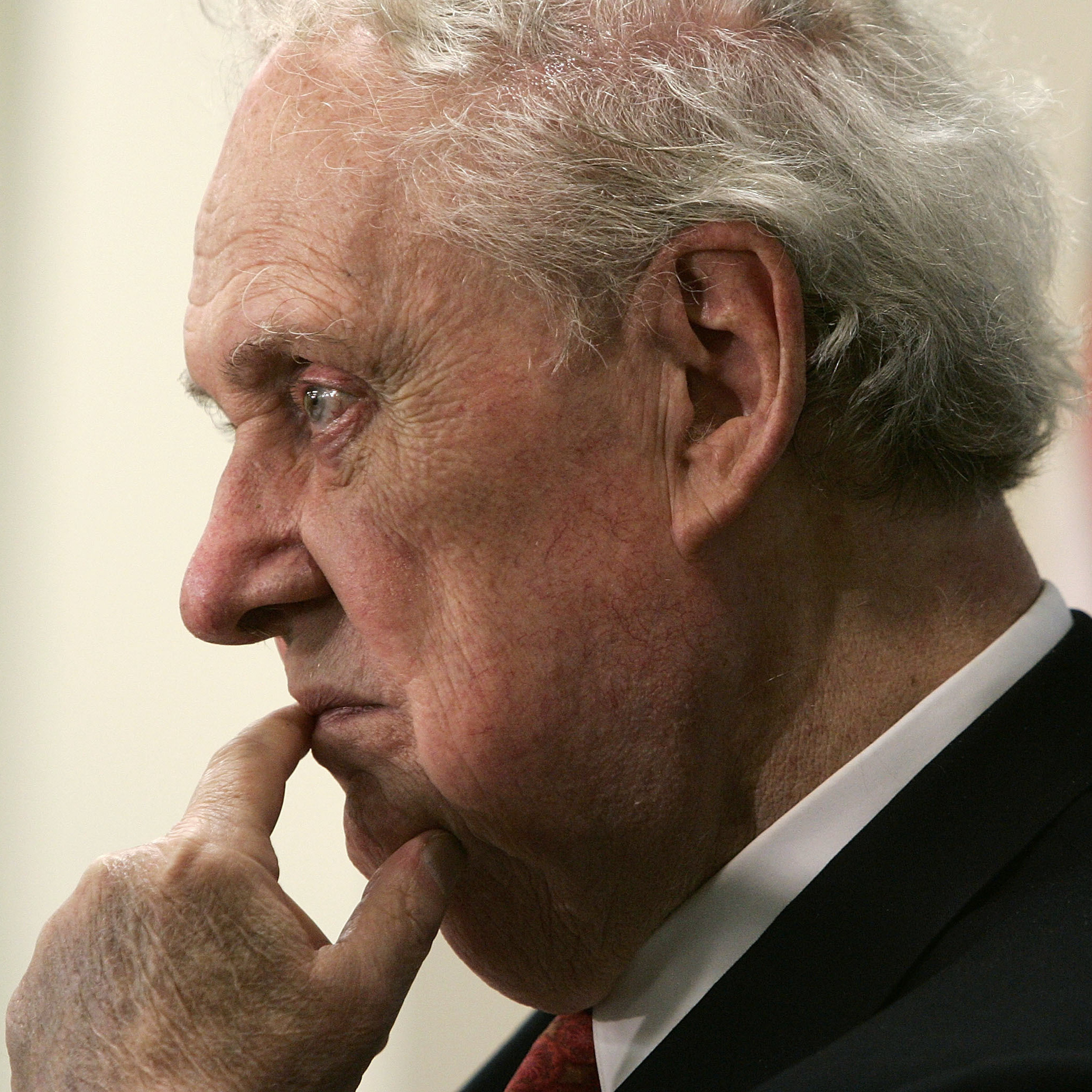 Robert Bork in 2005.