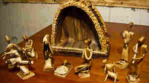 Nativity Collector Dreams Of Mangers And Museums