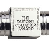 The duPont Columbia Award.