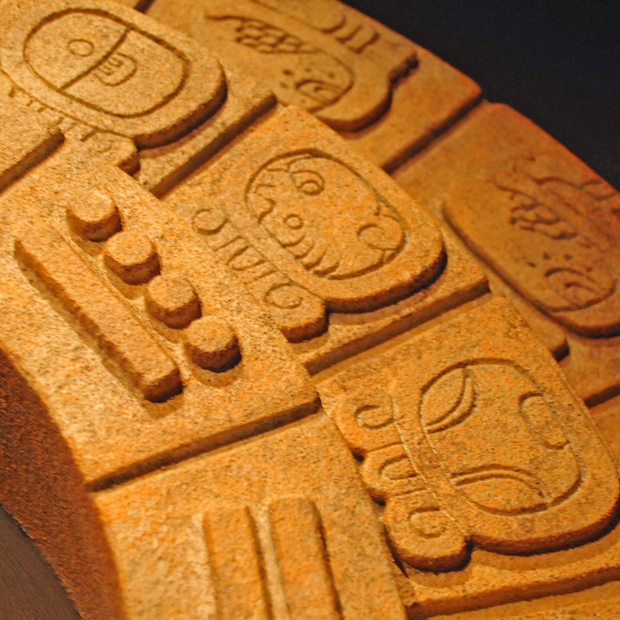mayan calendar dating Using the largest set of radiocarbon dates ever obtained from a single maya site calendar ua in the radiocarbon dating helped ua researchers develop a.