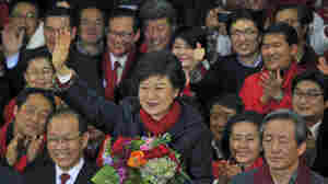 South Korea To Get Its First Female Leader