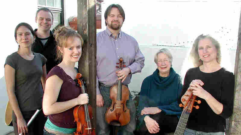 Ensemble Galilei Shares Essential Songs Of The Season