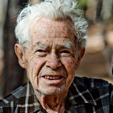 Rock climbing pioneer Herb Conn was well-known for exploring Jewel Cave, the world's second-largest cave system.