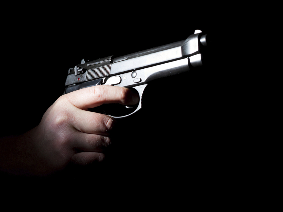 According to Tom Diaz of the Violence Policy Center, more people in the United States die every year from gun-related incidents than have been killed in all terrorist attacks worldwide since the 1960s. (iStockPhoto)