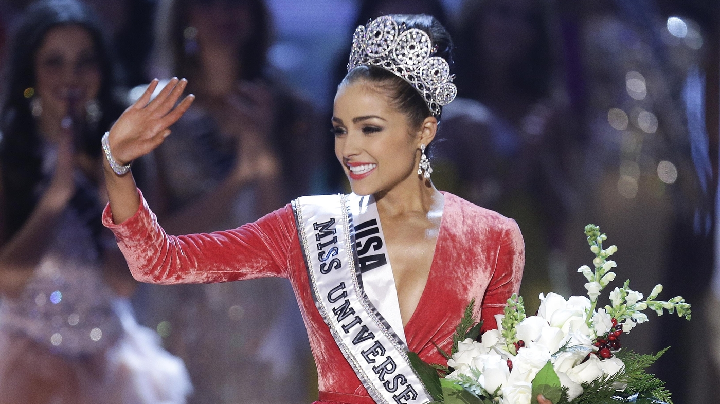 beauty pageants npr miss usa olivia culpo crowned miss universe former contestant loses lawsuit
