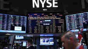 NYSE Being Bought For $8.2B By Atlanta-Based IntercontinentalExchange