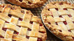 A Pie-Making Encore: Start With The Perfect Recipe, Serve With Love