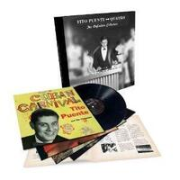 Tito Puente, 'Quatro: The Definitive Collection'