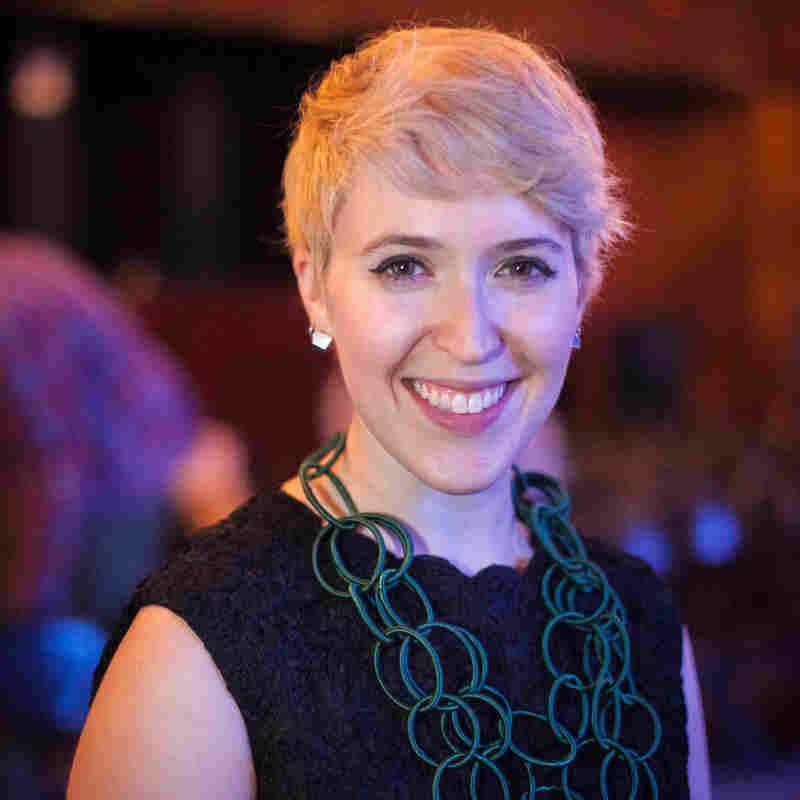 Eleanor Kagan II.
