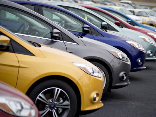 An Fbi Hostage Negotiator Buys A Car