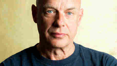 Brian Eno On World Cafe