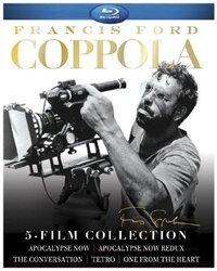 The cover of Coppola.