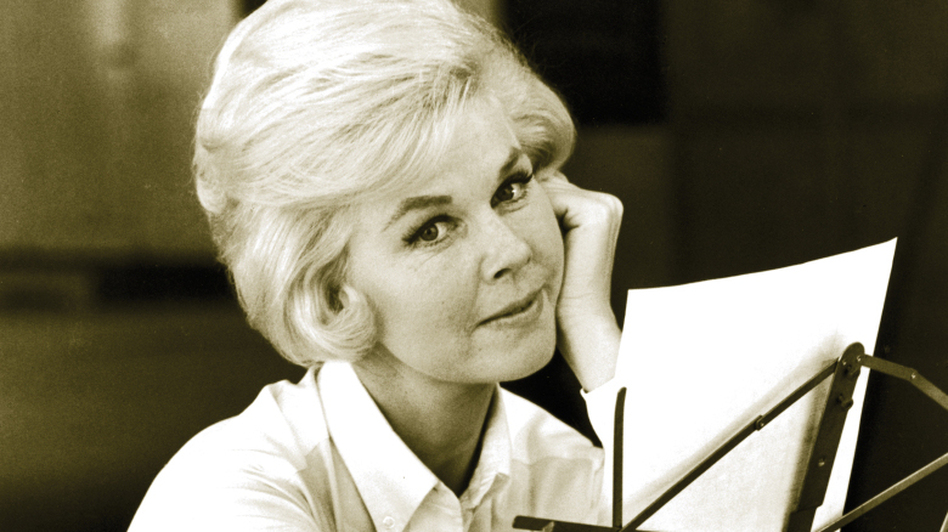 "Doris Day's hits include ""Sentimental Journey,"" ""Till The End of Time"" and ""I Got the Sun in the Mornin'."" (Sony Picture Archives)"