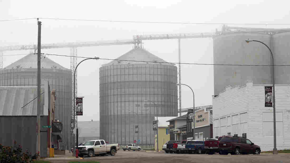 Templeton, Iowa, is a tiny farming community mostly unchanged since the days of Prohibition.