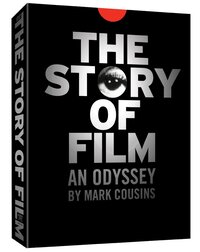 The cover of The Story Of Film.