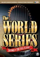 The cover of World Series: History Of The Fall Classic.